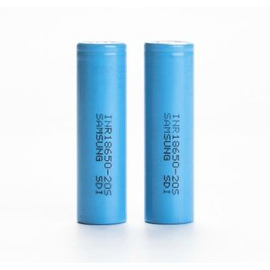 SAMSUNG SAMSUNG 2000mah INR18650-20S - SINGLE BATTERY