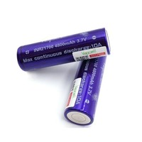 VAPCELL VAPCELL 4800mah SAMSUNG 21700-48G - SINGLE BATTERY (REGULATED DEVICES ONLY)