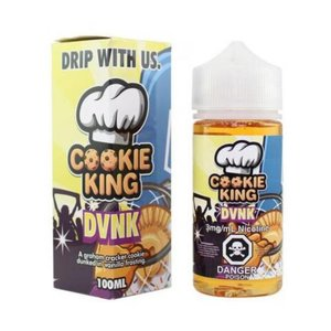 COOKIE KING - DVNK 100ML