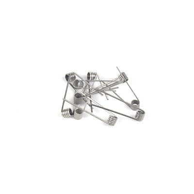 COILOLOGY MTL COILS - 10 PACK