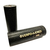 OVERPOWERED OVERPOWERED MOD 21700 MECH KIT - BLACK EDITION