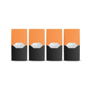 JUUL JUUL REPLACEMENT PODS - 5% - PACK OF 4