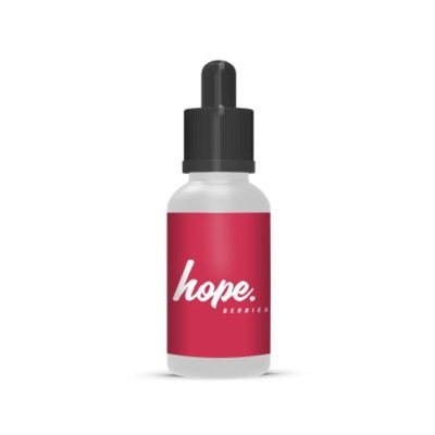 HOPE HOPE BERRIES SALT NIX - 30ml