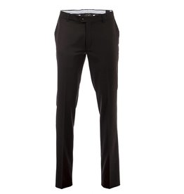 Modern Fit Pant by Vision - Black