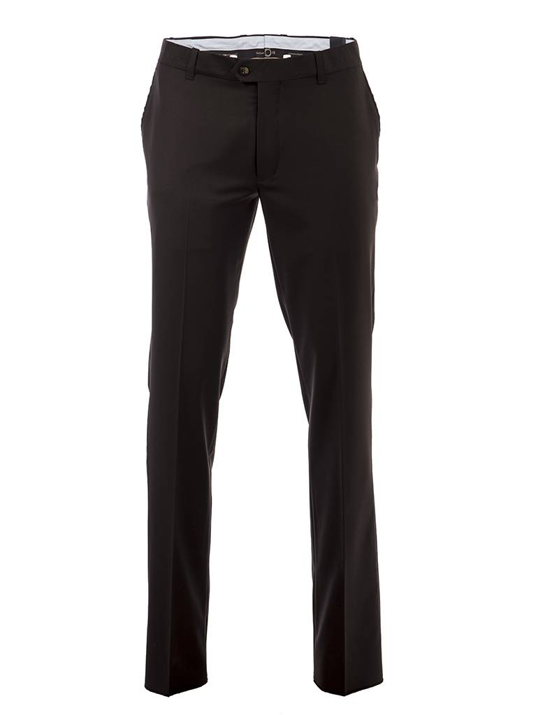 Vision Modern Fit Pant by Vision - Black