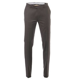 Modern Fit Pant by Vision - Medium Grey