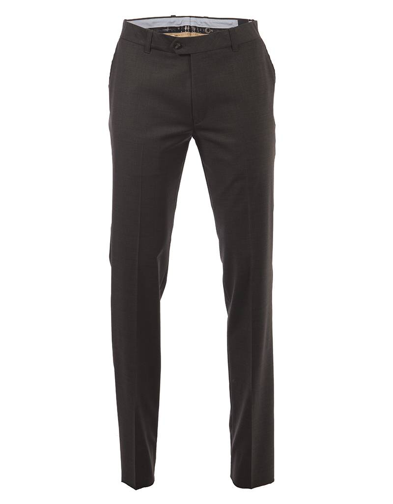 Vision Modern Fit Pant by Vision - Charcoal