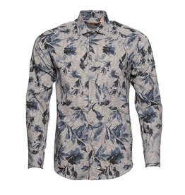 Tallia Flowers & Fashion Shirt by Tallia