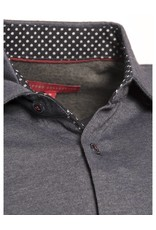Report Collection Relaxed Fit Jersey Shirt by Report Collection
