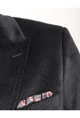 Jeremy - Velour Sport Jacket by Lief Horsens