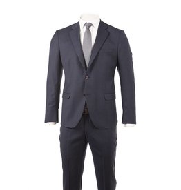 Not Your Father's Suit Blue on Blue All Season Suit (52356)