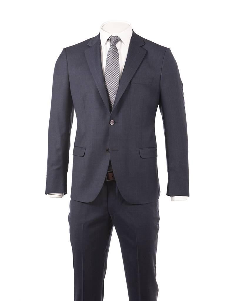 Not Your Father's Suit Not Your Father's Suit Blue on Blue All Season Suit (52356)