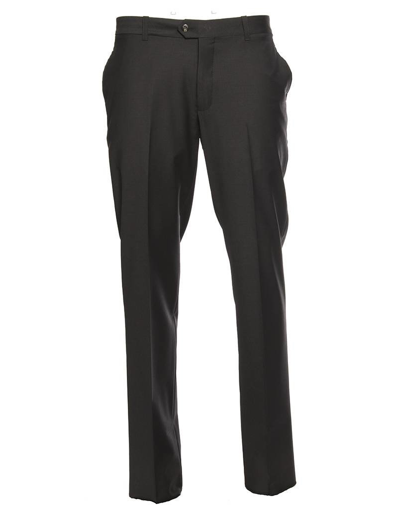 Vision Modern Fit Pant by Vision - Midnight-Blue