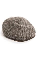 Paperboy Wool Hat by Gottman