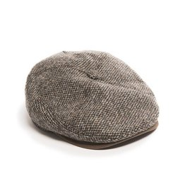 Paperboy Wool Hat by Gottman