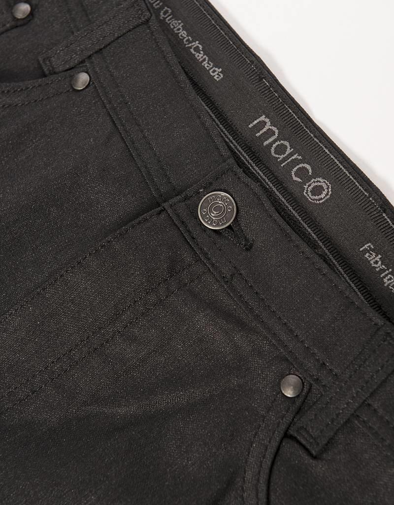 Marco Marco - Charcoal Stretch Pant (Boréal)