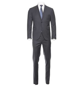Paul Betenly Paul Betenly - Griffin Slim Suit in Blue