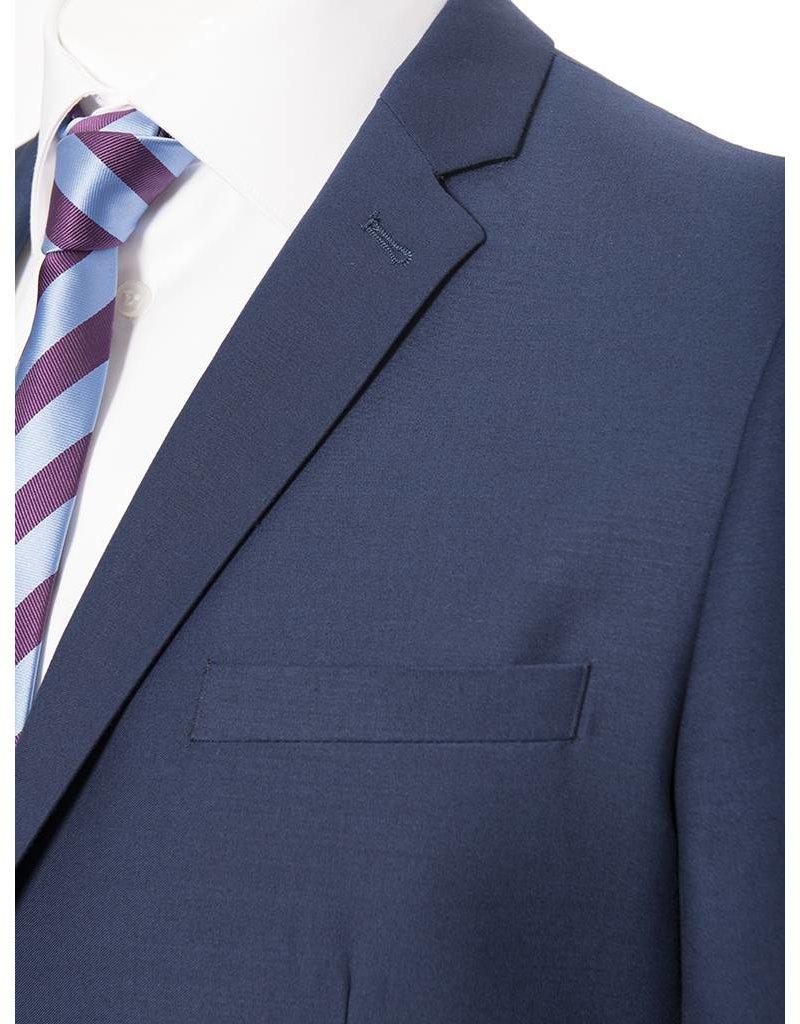 Delahaye London Collection Royal Blue Slim Suit