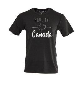 HXGN HXGN - Made in Canada - Bamboo Stretch Slim Fit T-Shirt