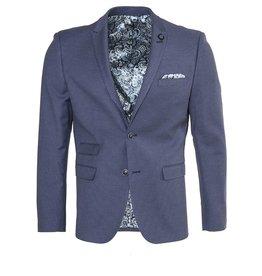 Lief Horsens Blue Summer Sport Jacket (Stone 251)