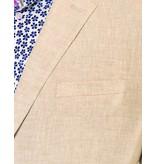 Delahaye London Collection Slim Fit Linen Suit (1010-8)