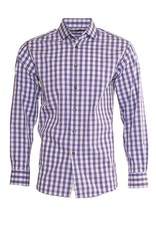Polifroni BLU Polifroni BLU Purple Fitted Summer Shirt (G1745206)