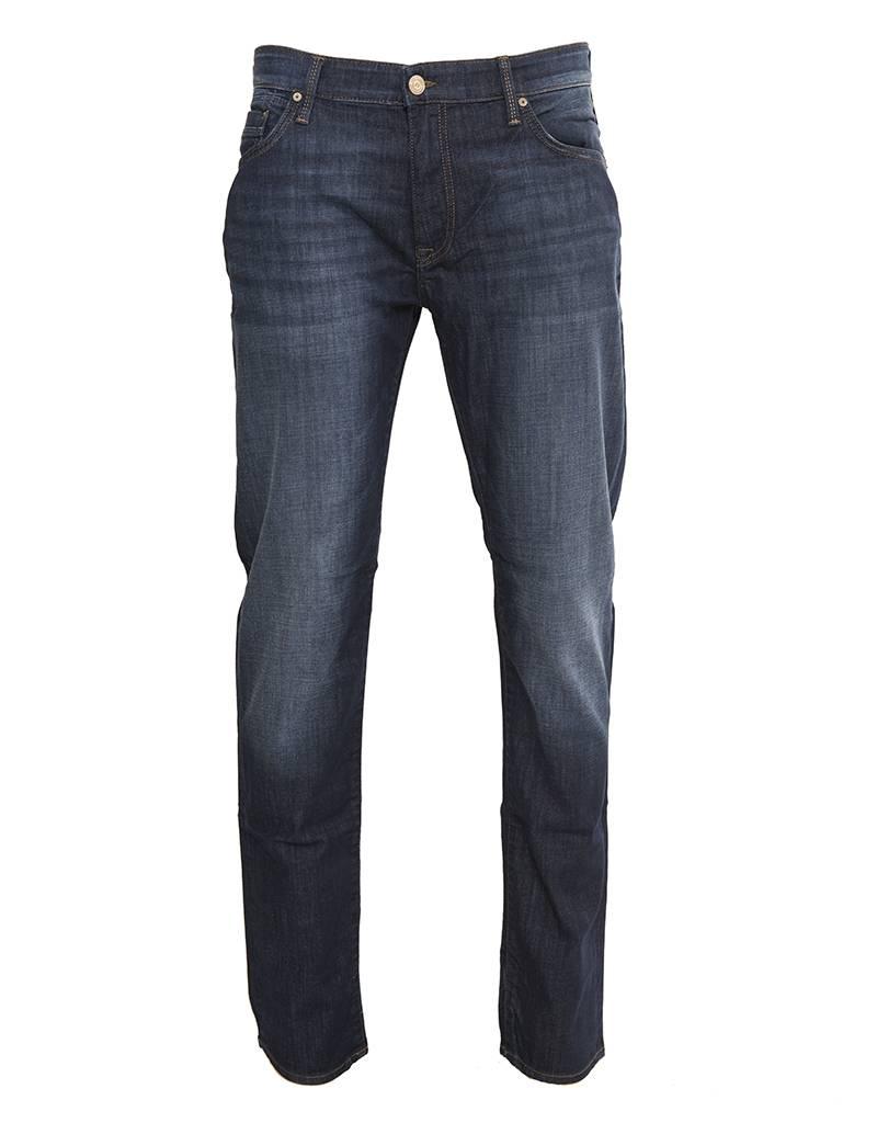 MAVI Jeans Mavi Marcus Cut Dark Denim Jeans (0035122779)
