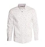 Marco Marco Summer Shirt - Les oiseaux (CH-209)