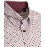 Marco Marco - Red Dot Shirt (CH-2095)