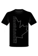 HXGN HXGN - Canada Airport Codes - BLK