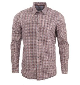 Venti Venti Multi-colour Casual Shirt