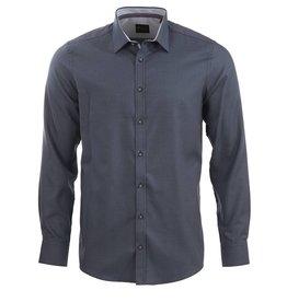 Venti Venti Blue on Blue Shirt