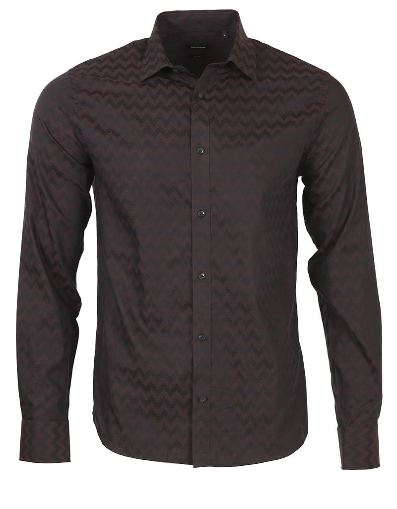 Matinique Matinique - Allan Shirt in Wine (30202292)
