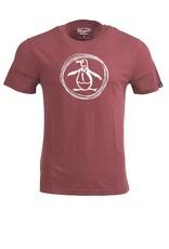 Original Penguin Original Penguin - Logo T-Shirt (OPKF7433)