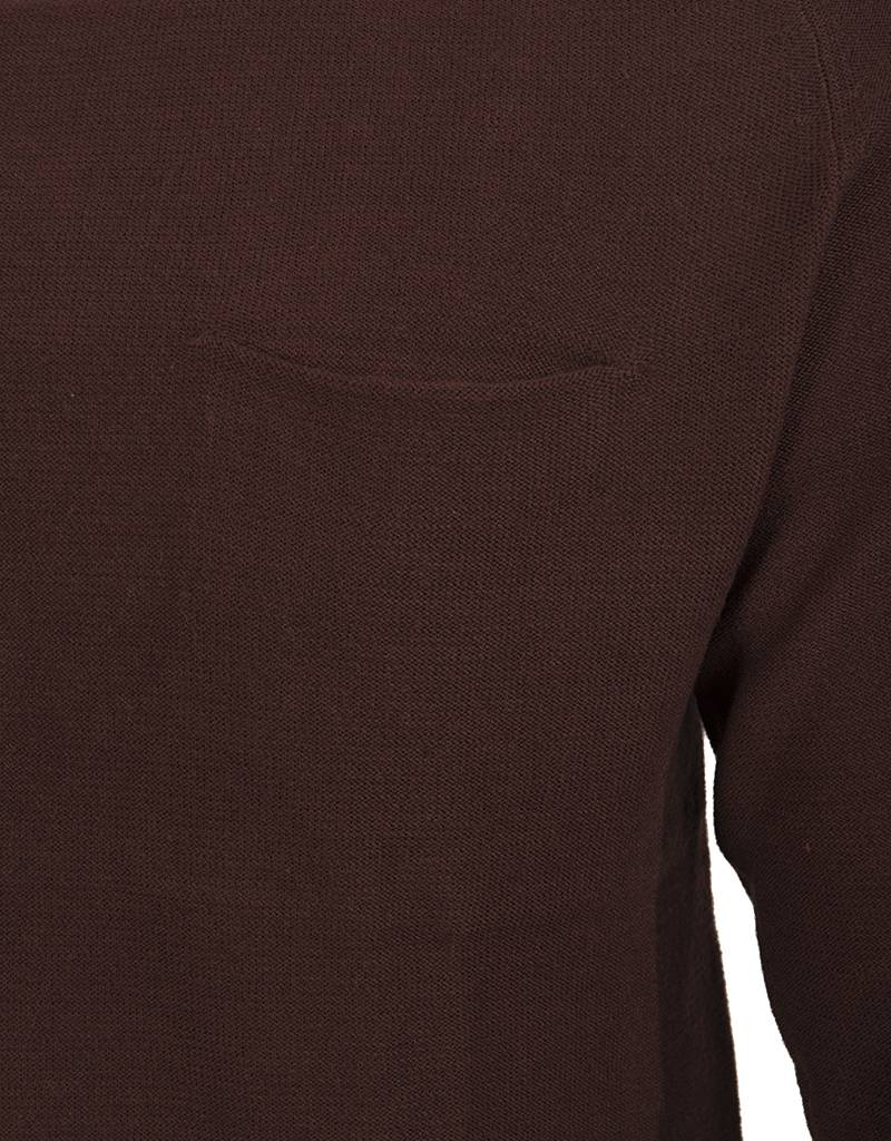 Casual Friday Casual Friday - Wine Sweater (20501334)