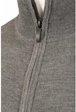 Venti Venti - Cardigan in Grey (172786800)