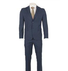 Delahaye London Collection Delahaye - Slim Suit in Blue