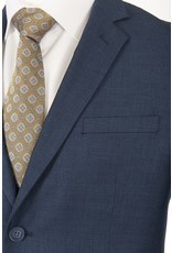 Delahaye London Collection Delahaye London Collection - Slim Suit in Blue ( Sandro-2712-6)