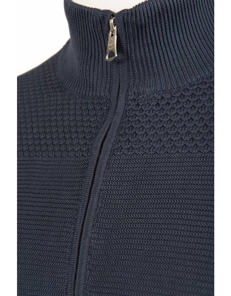 Matinique Matinique Navy Cardigan (30202206)