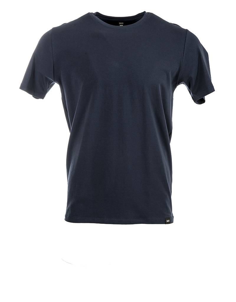 SAXX SAXX Short Sleeve Crew Neck T-Shirt (SXTS18)