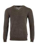 Matinique Matinique - Viggo V-Neck Sweater (30202085)