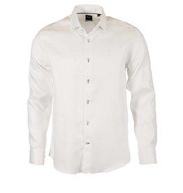 Serica Elite Serica Elite - White Woven Shirt