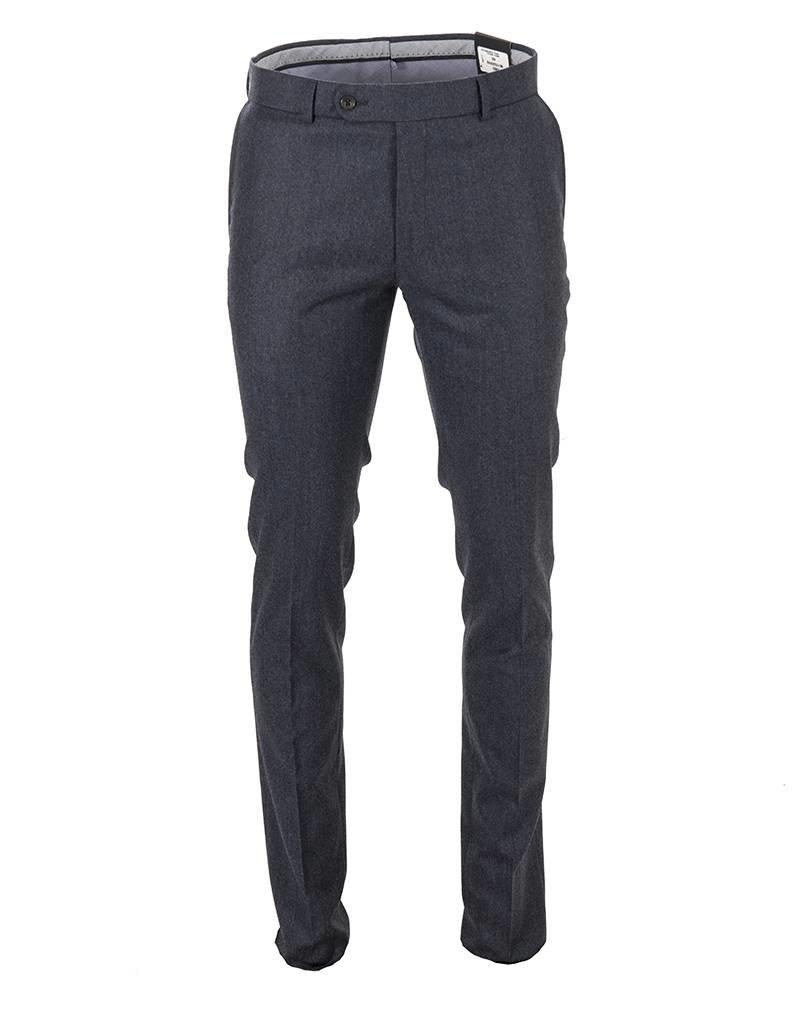 Ballin Ballin - Blue Wool Pant (M775392)