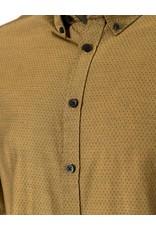 Casual Friday Casual Friday - Mustard Yellow Casual Shirt (20501269)
