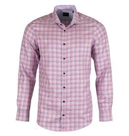 Venti Venti - Pink Woven Shirt