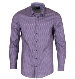 Venti Venti - Shades of Purples Mens Shirt