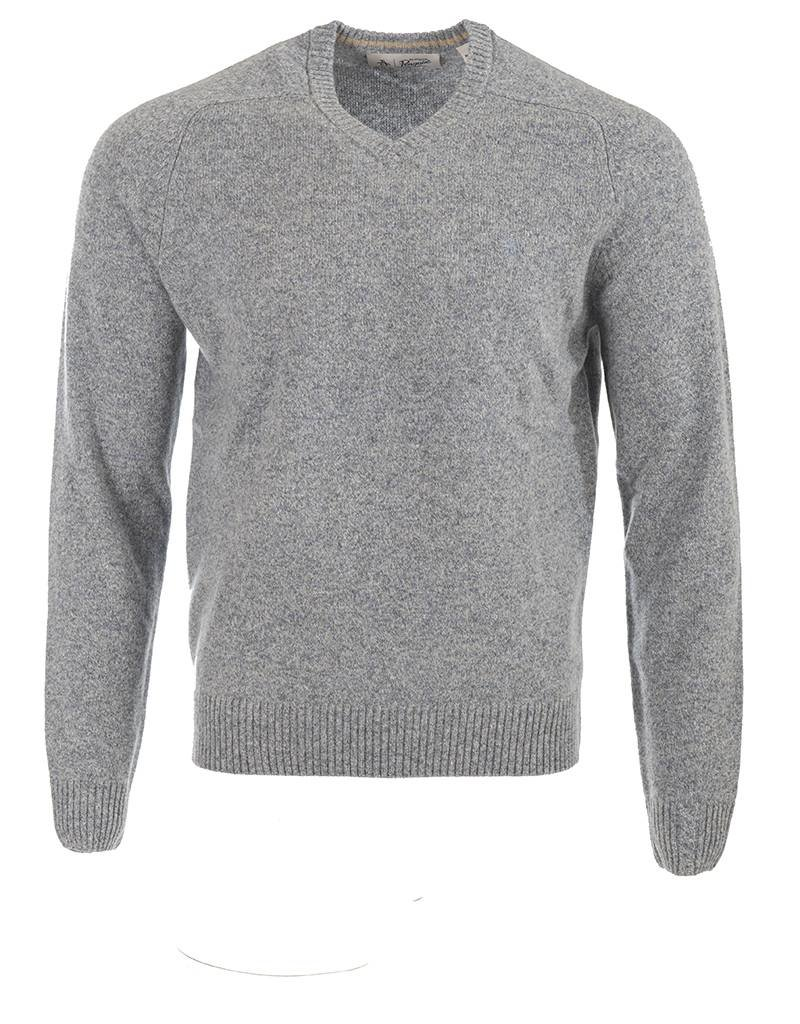 Original Penguin Original Penguin - V-neck Sweater (OPGF7098)