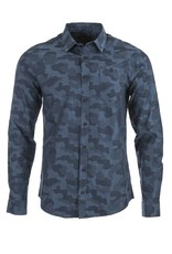 Casual Friday Casual Friday - Blue Camo (20501267)