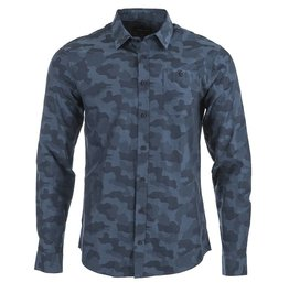 Casual Friday Casual Friday - Blue Camo