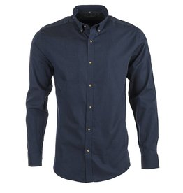 Seven Seas Seven Seas - Navy Fleece